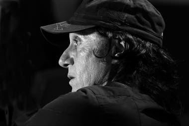 La serie de Vilas cuenta con testimonios de personalidades destacadas del tenis como Nadal, Federer, Sabatini y Borg, entre otros