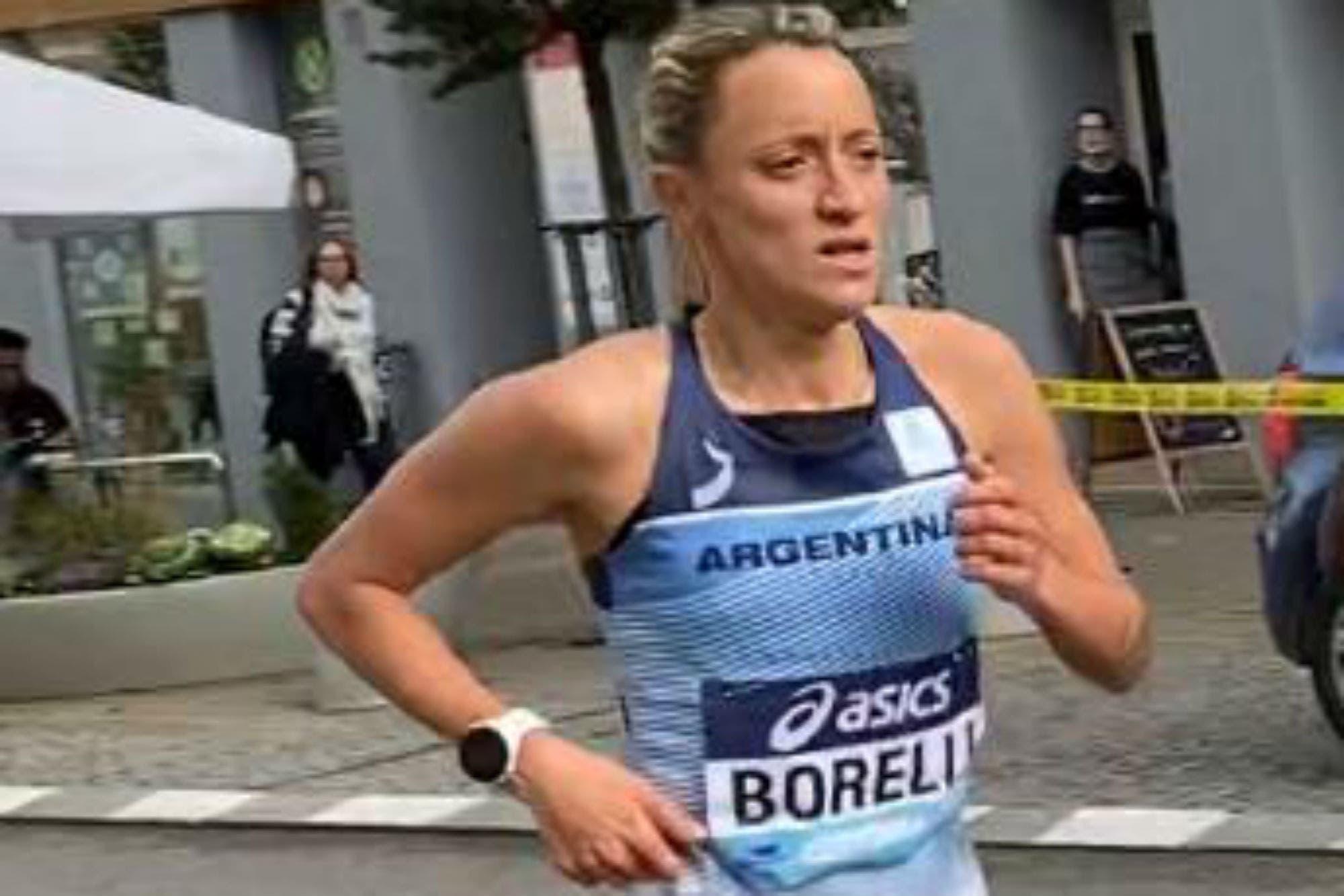 Mundial de media maratón en Polonia: una argentina batió dos récords y el equipo femenino tuvo una actuación histórica