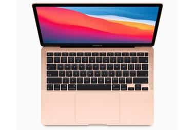 Apple presentó sus nuevas MacBook Pro y Air de 13 pulgadas con procesadores M1 propios, que reemplazan a los de Intel