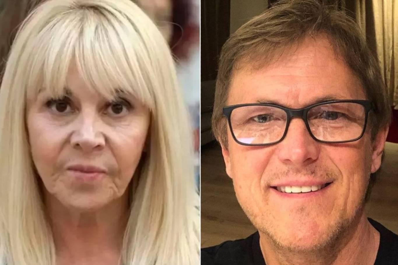 Separada: revelan que Claudia Villafañe terminó su relación con Jorge Taiana