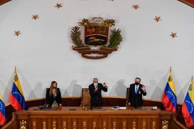 Además de la Argentina, qué países reconocen la Asamblea Nacional chavista (y cuáles no)