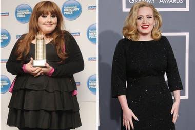 Caritina Goyyanes verlieren 20 Kilo in