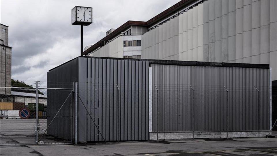 Tesoros escondidos: cuando el arte duerme en containers