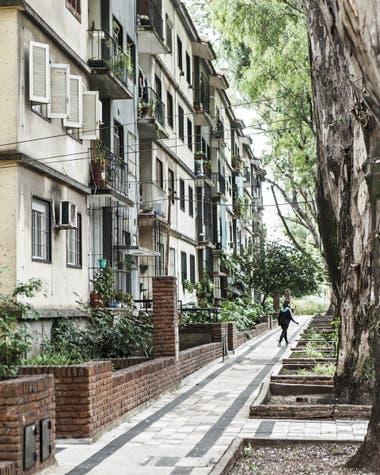 Urbanismo: descubriendo Ciudad Jardín - LA NACION