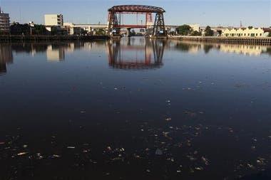 bb8bfc146 Riachuelo  La contaminación y los riesgos para la salud - LA NACION