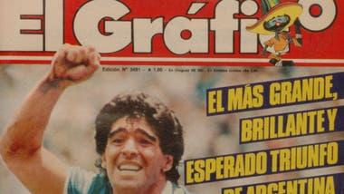 El final de un ícono del periodismo argentino: la revista El ...