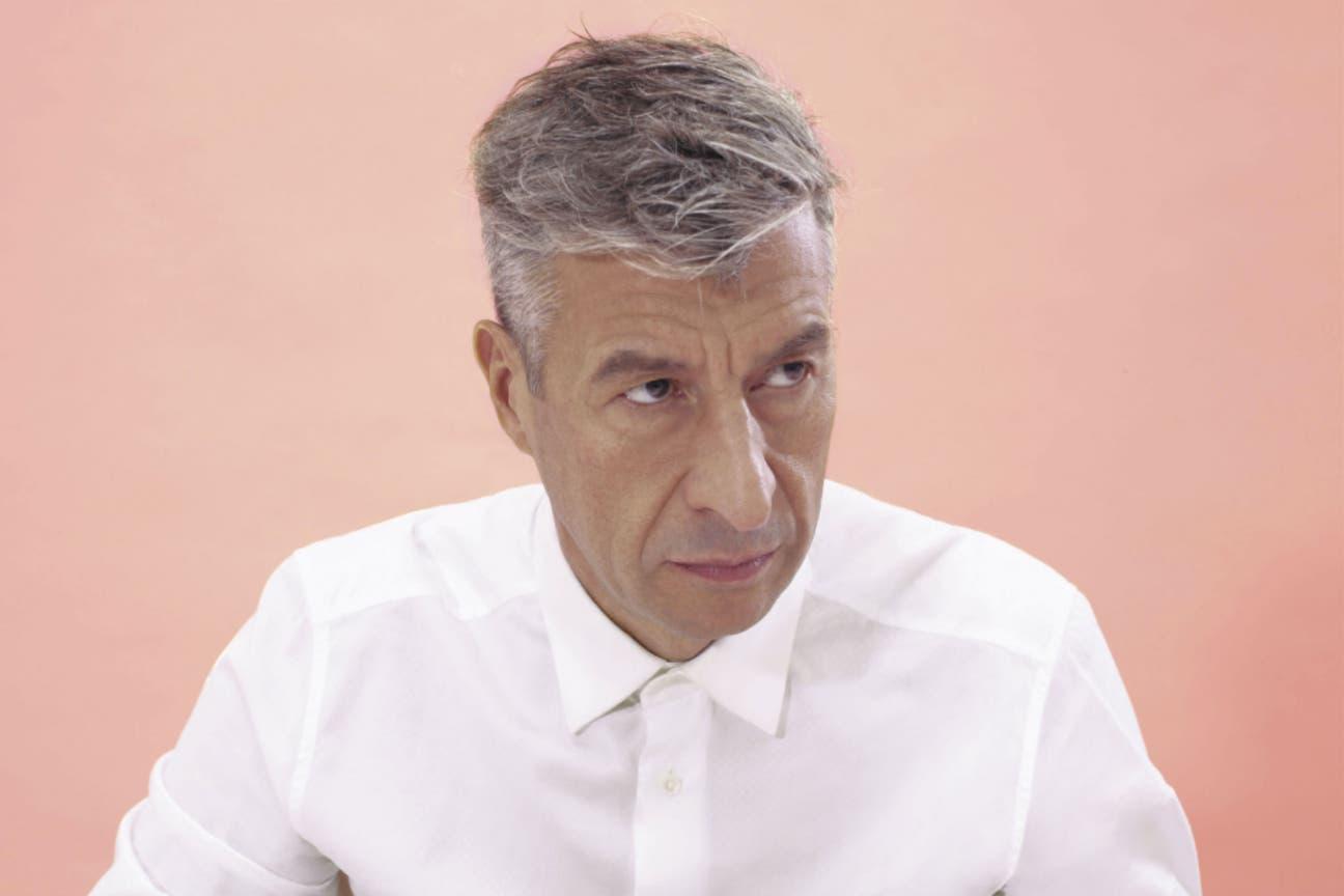 Maurizio Cattelan, uno de los artistas contemporáneos más cotizados del mundo