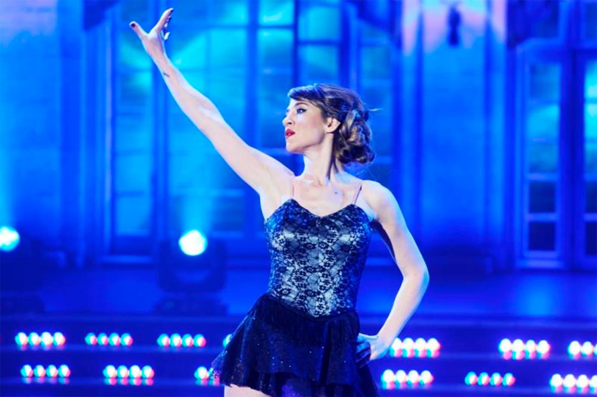 Jimena Barón cautivó a Maluma con su baile