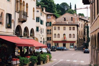 mejores lugares para vivir pueblos pequeños Vivir En Un Pueblo De Ensueo En Italia En General No