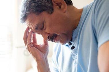 El trastorno de conducta durante la fase REM significa mucho más que pasar una mala noche.