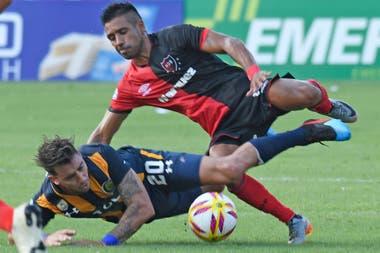 Rosario Central y Newell´s será el segundo gran clásico de la próxima Superliga, en la sexta fecha, en Arroyito