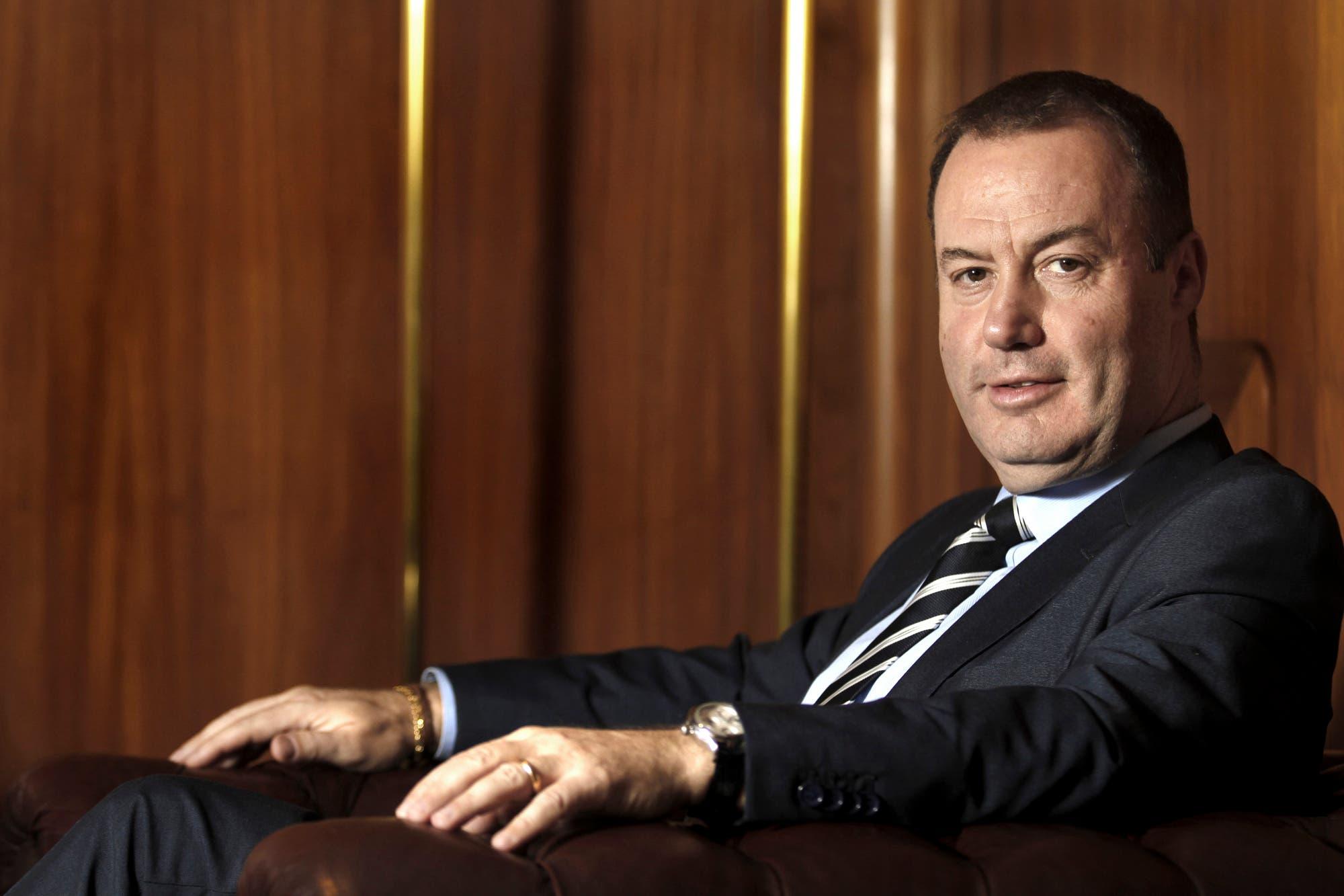 """Para el grupo dueño de Edesur, """"el país debe encontrar soluciones no ideológicas, gane quien gane"""""""