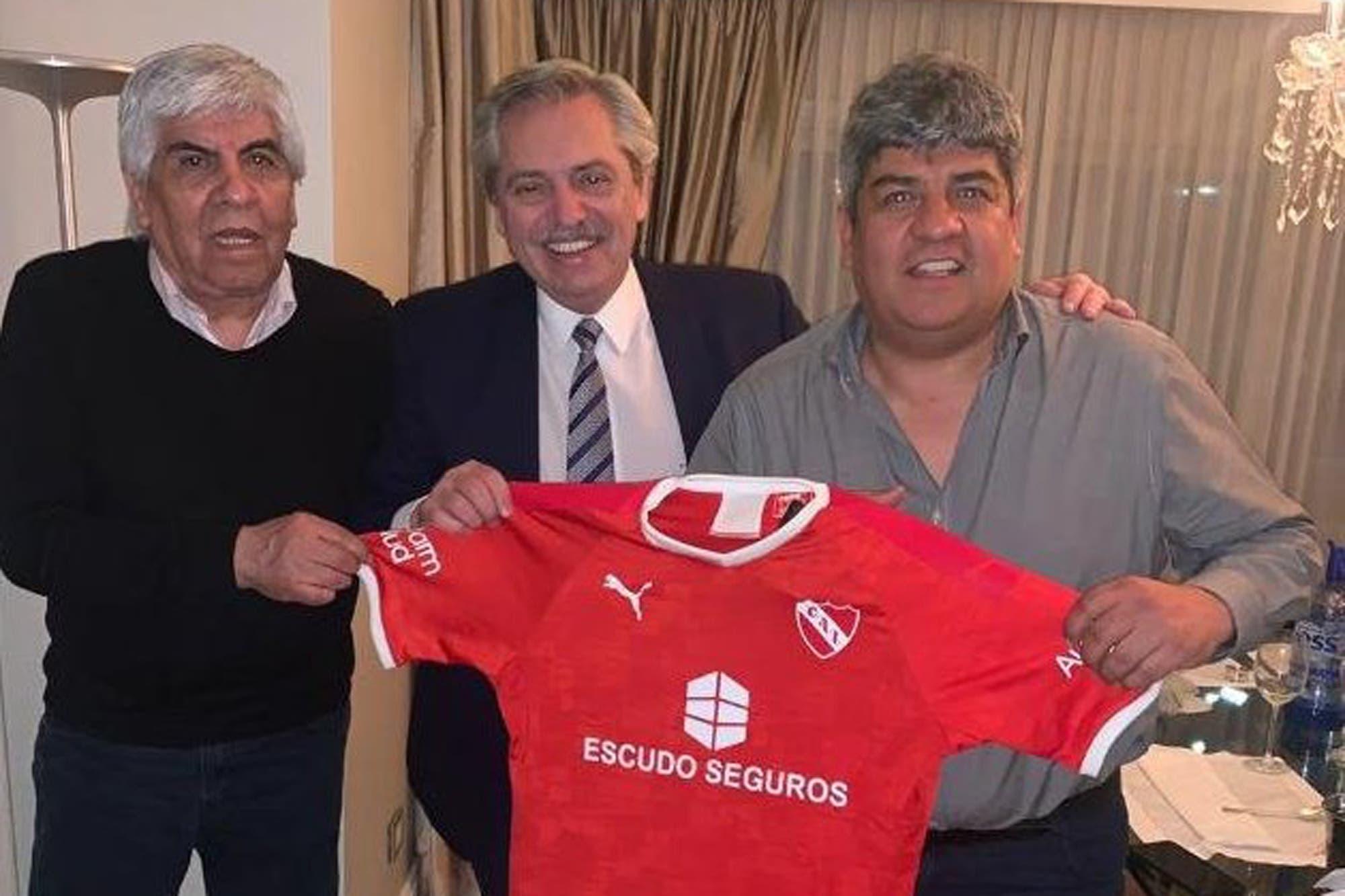 Fernández inicia su gira ibérica y busca mejorar el vínculo con Brasil y EE.UU.
