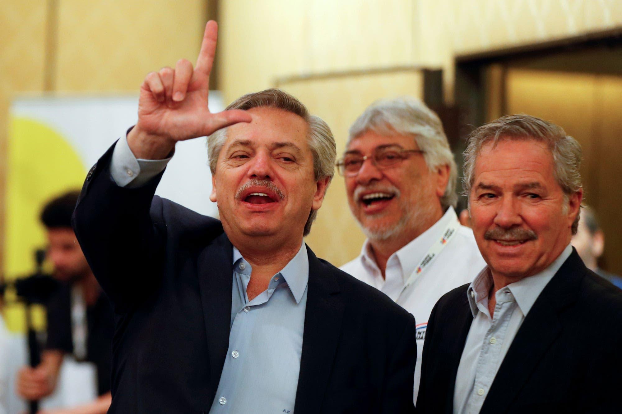 Para Felipe Solá, en Bolivia hubo un golpe de Estado