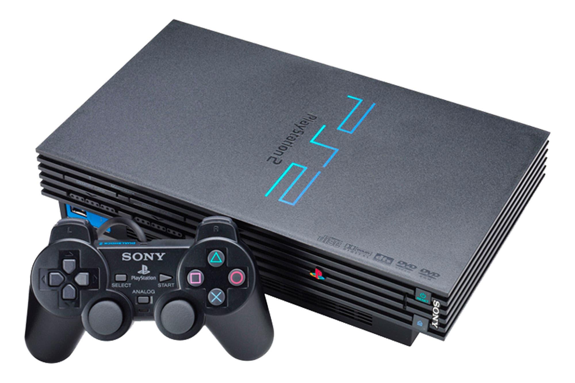 PlayStation 2: hace 20 años Sony presentó la consola más vendida de la historia de los videojuegos