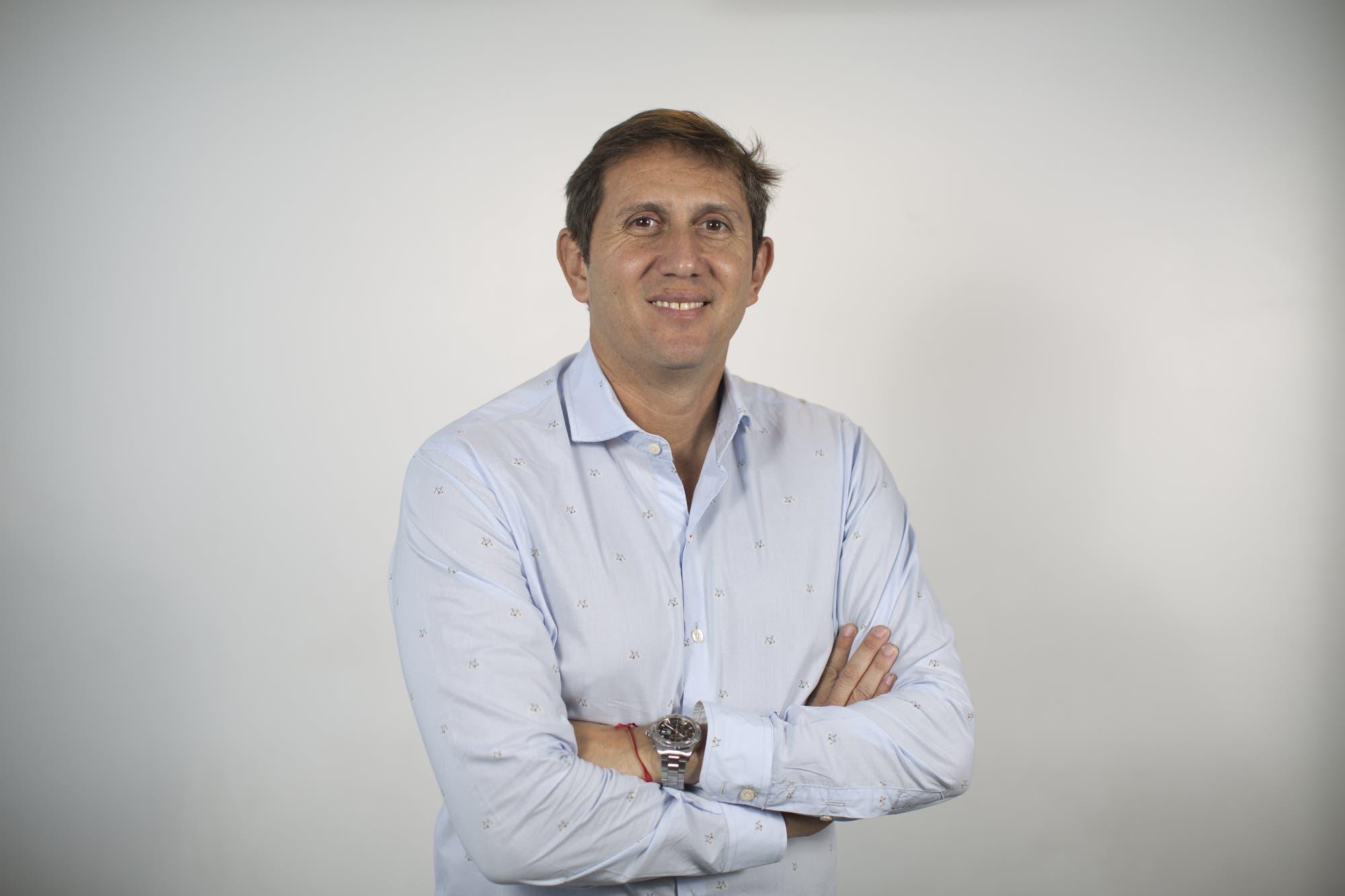 """Juan Pablo Varsky sobre la polémica de los alimentos: """"Si el Estado tiene tanto poder por qué no impone condiciones a la hora de comprar"""""""