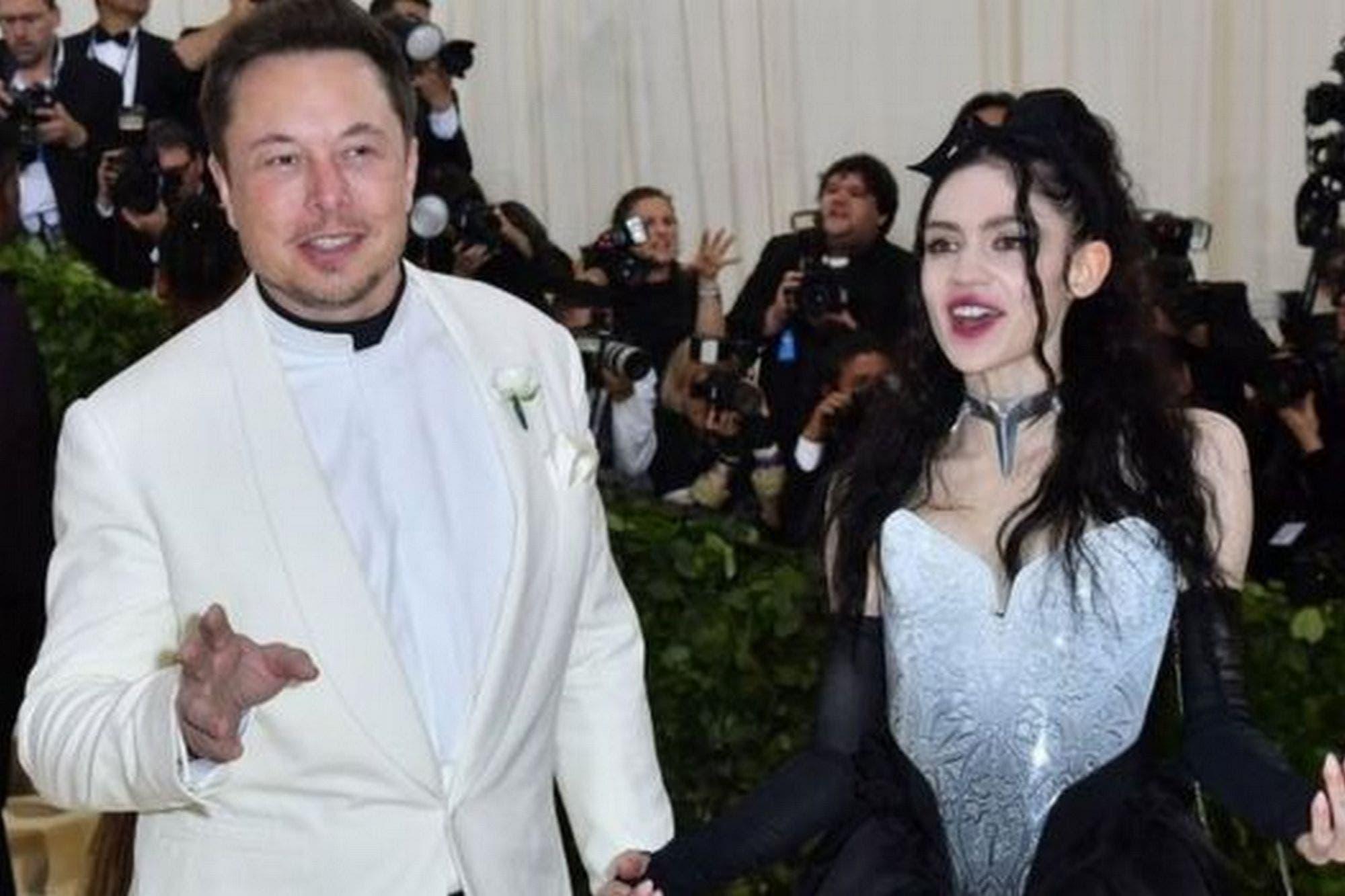 Qué significa X Æ A-12, el nombre elegido por Elon Musk y Grimes para su hijo