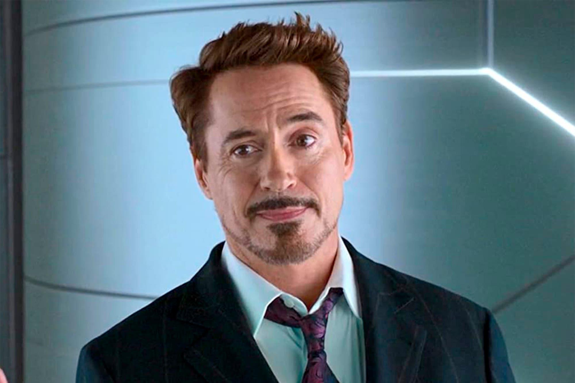 Disney quiere que Robert Downey Jr. sea un jedi en las próximas Star Wars
