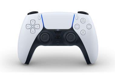 El control de la PS5. Ahora se llama DualSense y sus gatillos son sensibles a la presión