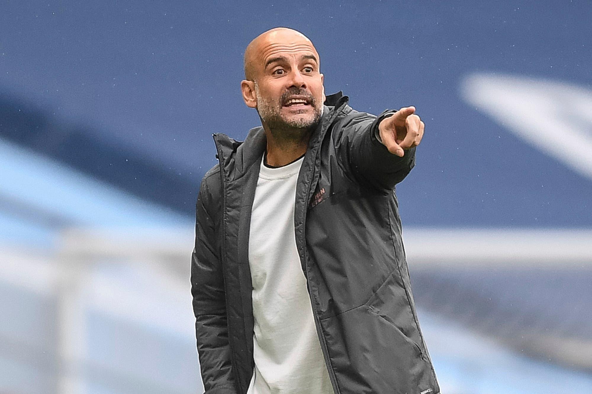 Manchester City-West Bromwich Albion: horario y TV del partido de la fecha 13 de la Premier League