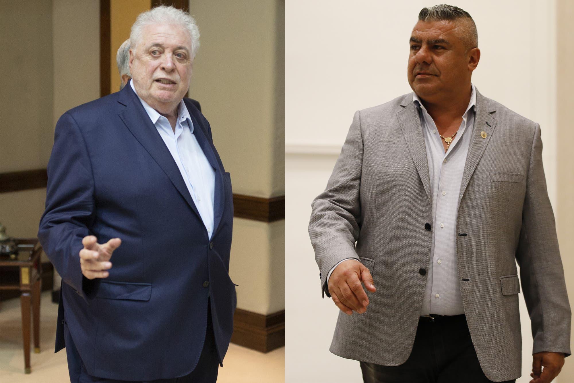 Fútbol argentino: se confirmó la reunión entre Ginés González ...