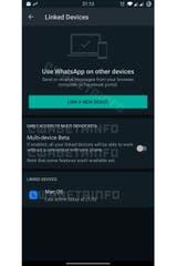 La nueva versión de Whatsapp permitirá usar varias instancias en simultáneo aún si el teléfono original está apagado o desconectado, según adelantó WABetaInfo
