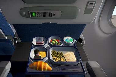Airplane Mode es un juego que simula toda la experiencia de vuelo desde la perspectiva del pasajero