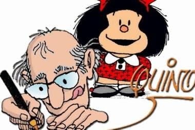 Fiel a sus editores de toda la vida, Quino nunca aceptó mudar a Mafalda a otra editorial