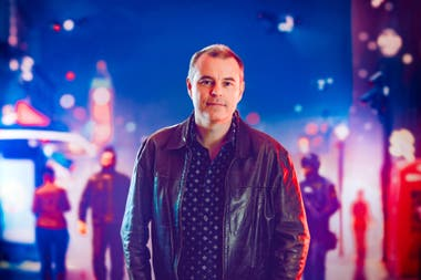 Clint Hocking, director creativo de Watch Dogs: Legion