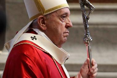 El papa Francisco ordenó hace dos años una investigación contra el excardenal Theodore Edgar McCarrick