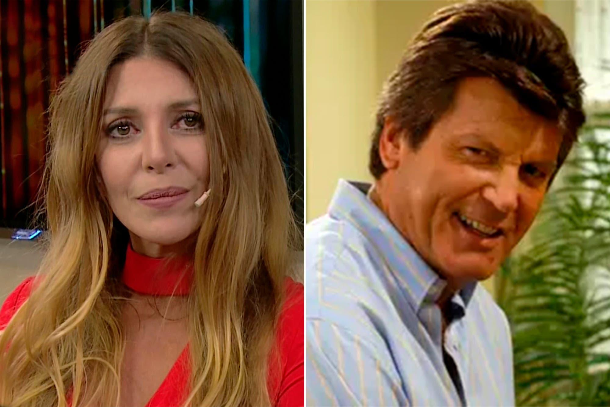 """Mónica Ayos, sobre Carlín Calvo: """"Hay que recordarlo como a él le hubiera gustado, como una estrella"""""""