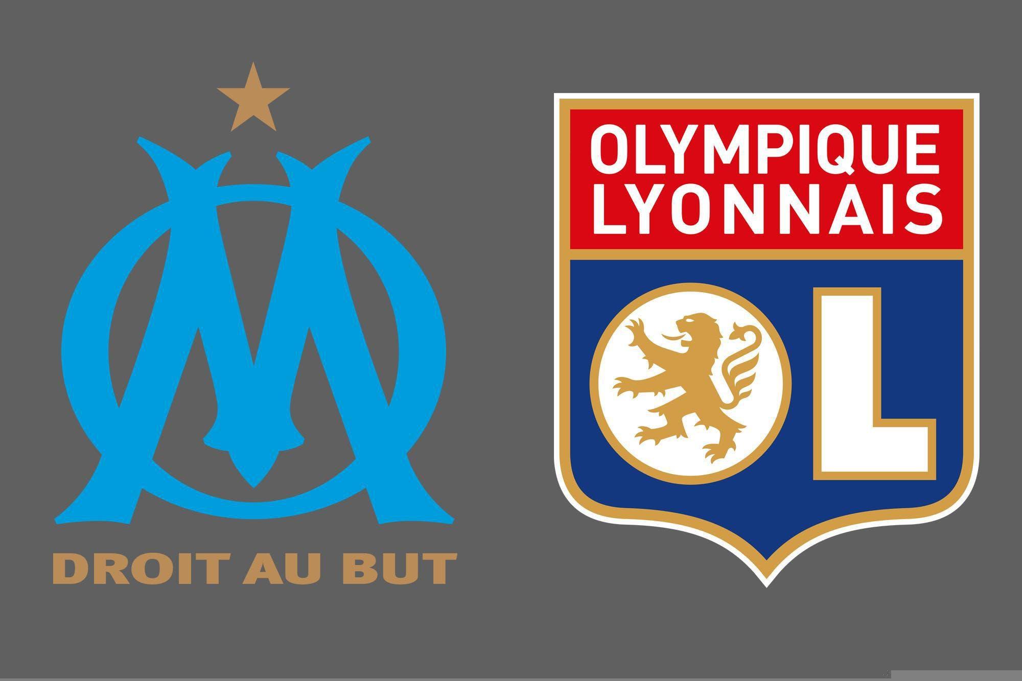 Ligue 1 de Francia: Olympique de Marsella y Lyon empataron 1-1