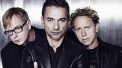 "Escuchá ""Where's The Revolution"", la nueva canción de Depeche Mode"