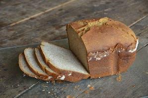 Pan para todos los días sin TACC