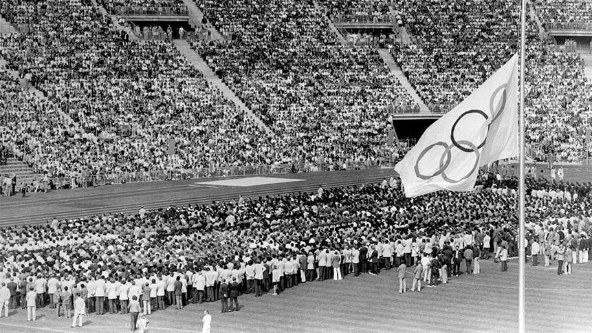 La trágica historia detrás de los Juegos Olímpicos de 1972