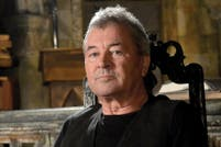 Ian Gillan habla del final de Deep Purple