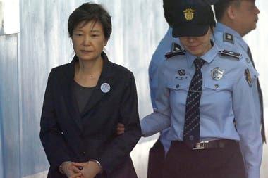 El tribunal de apelación condenó a la exmandataria a 25 años de prisión