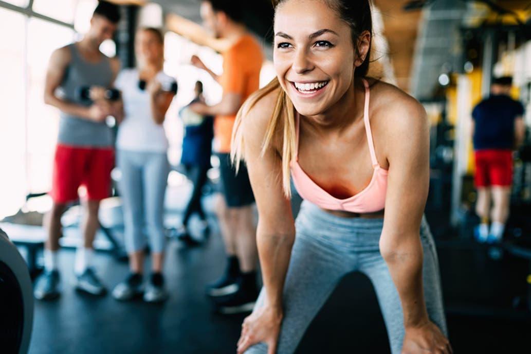 ¿A dónde va la grasa que «quemás» cuando haces ejercicio?