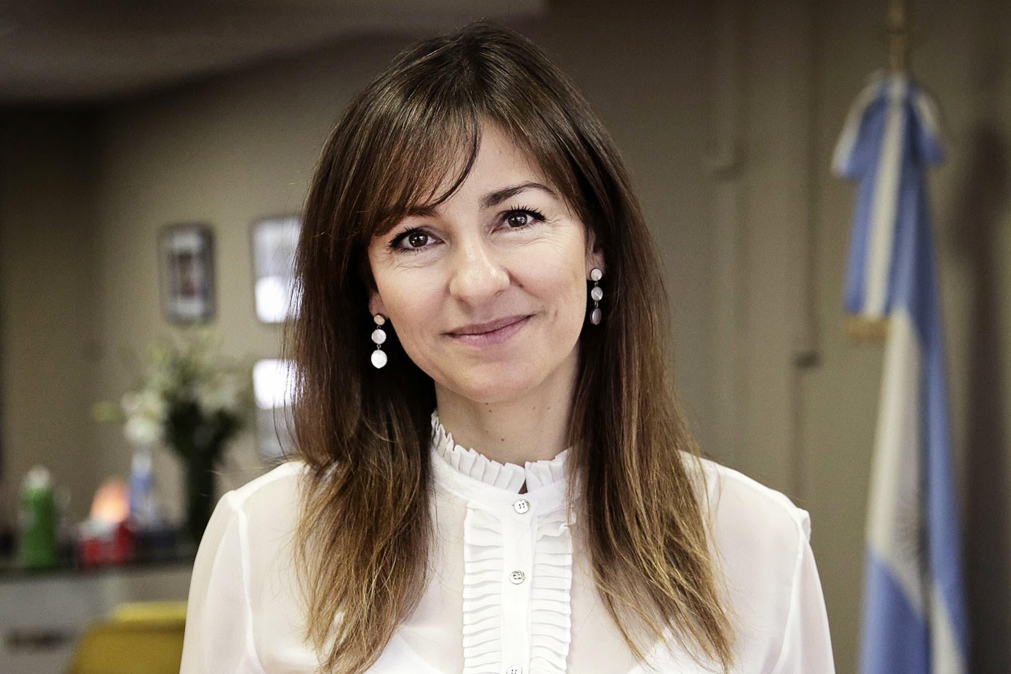 """Soledad Acuña: """"Tenemos que mejorar la comunicación con el sistema"""""""