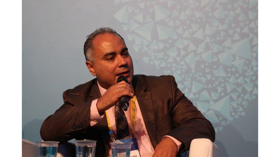 Entrevista con José Otero, director para América latina y el Caribe de 5G Americas