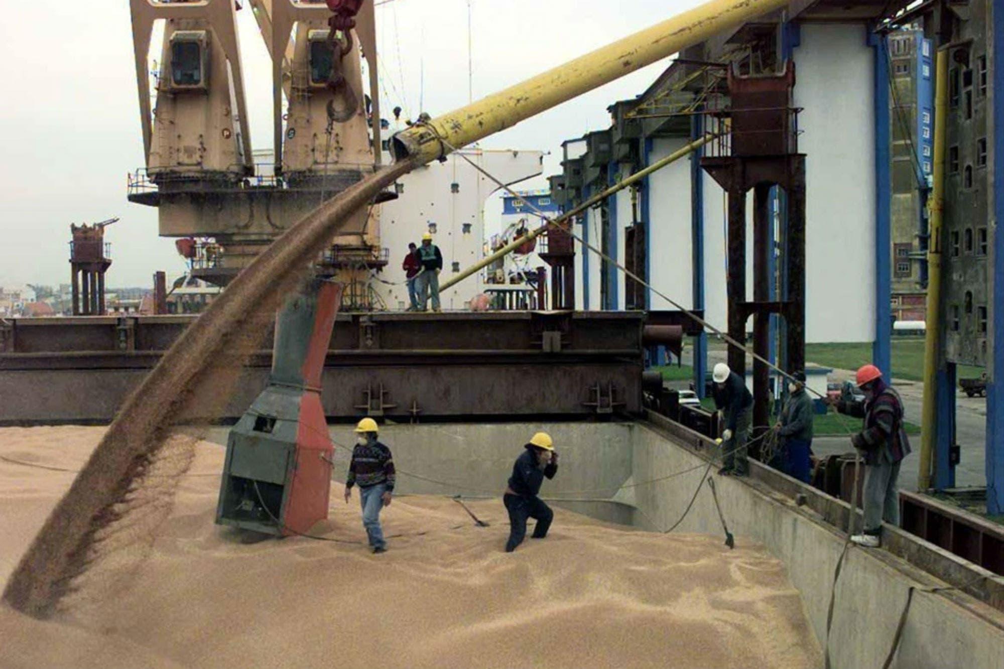 Harina de soja: ya hay 7 plantas habilitadas para exportar a China