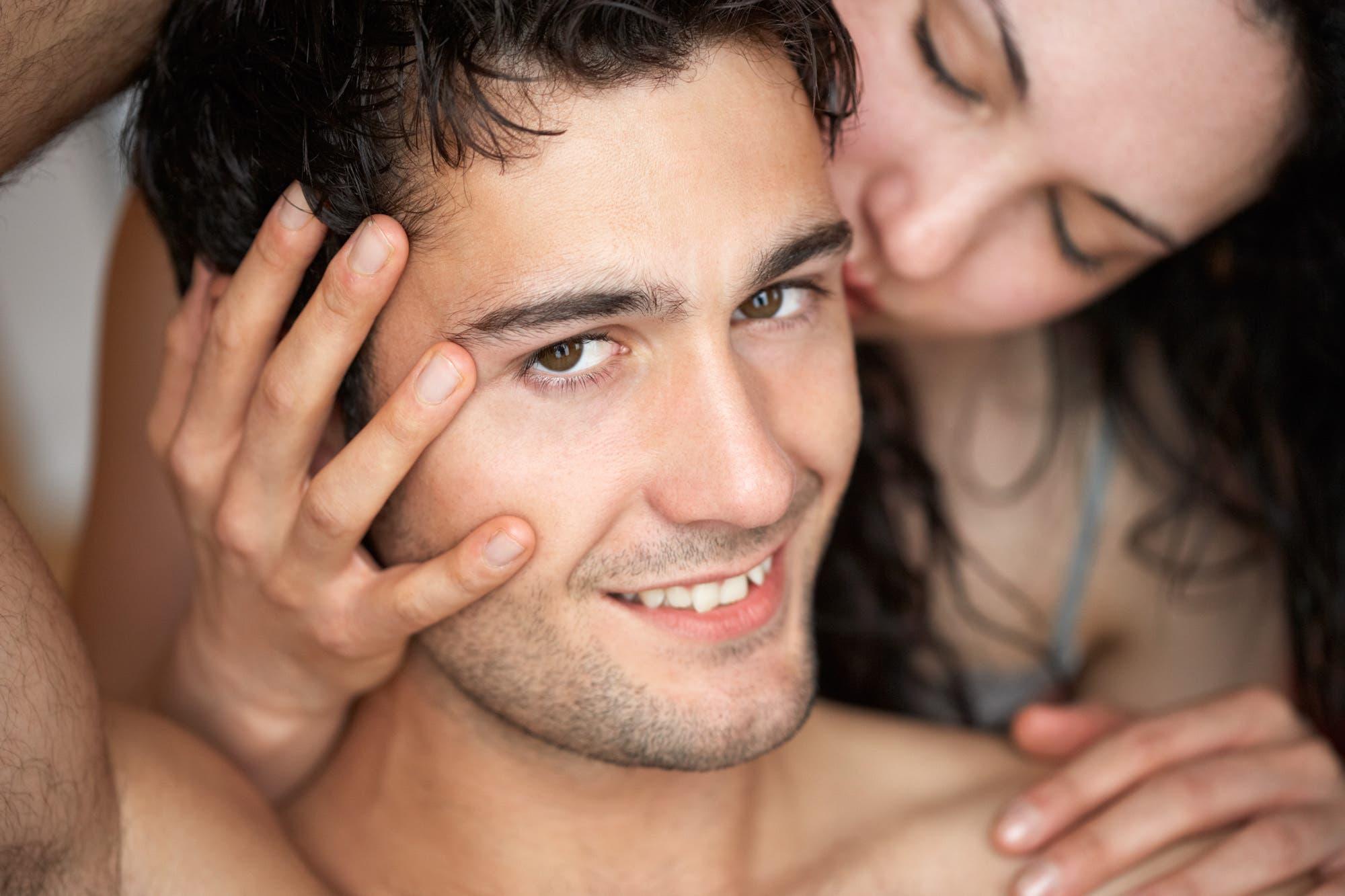 la estimulación de la próstata puede ayudar con la educación