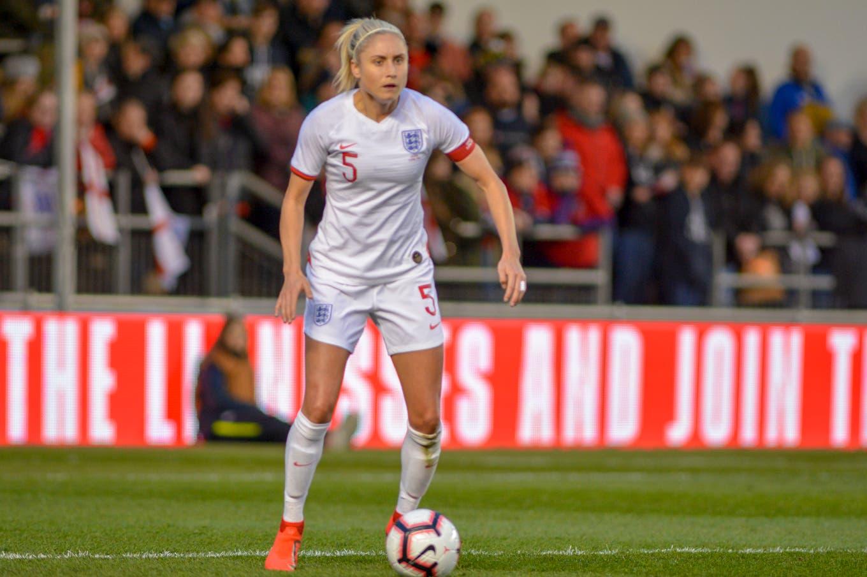 Inglaterra, en el Mundial femenino 2019: cualquier lugar abajo del podio significará una decepción