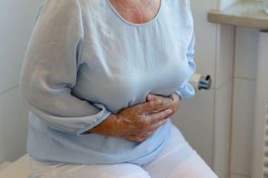 Podes sufrir estreñimiento por varias razones, pero está demostrado que les ocurre a los enfermos de Parkinson.