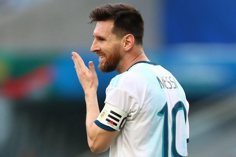 Argentina-Brasil, en vivo: cómo ver online el partido de la Copa América Brasil 2019