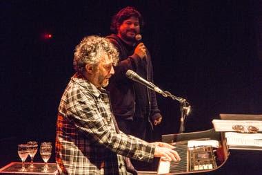 Fito Páez será parte de la edición 60° del festival de Cosquín