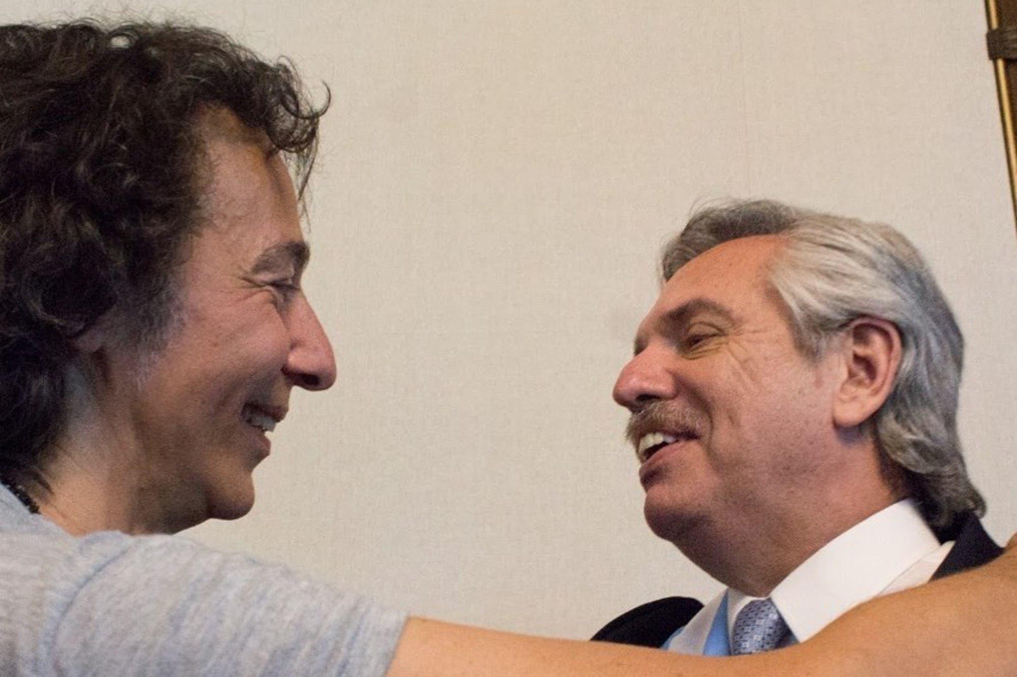 """Javier Calamaro: """"No tengo dudas de que Alberto Fernández va a ser reelecto"""""""