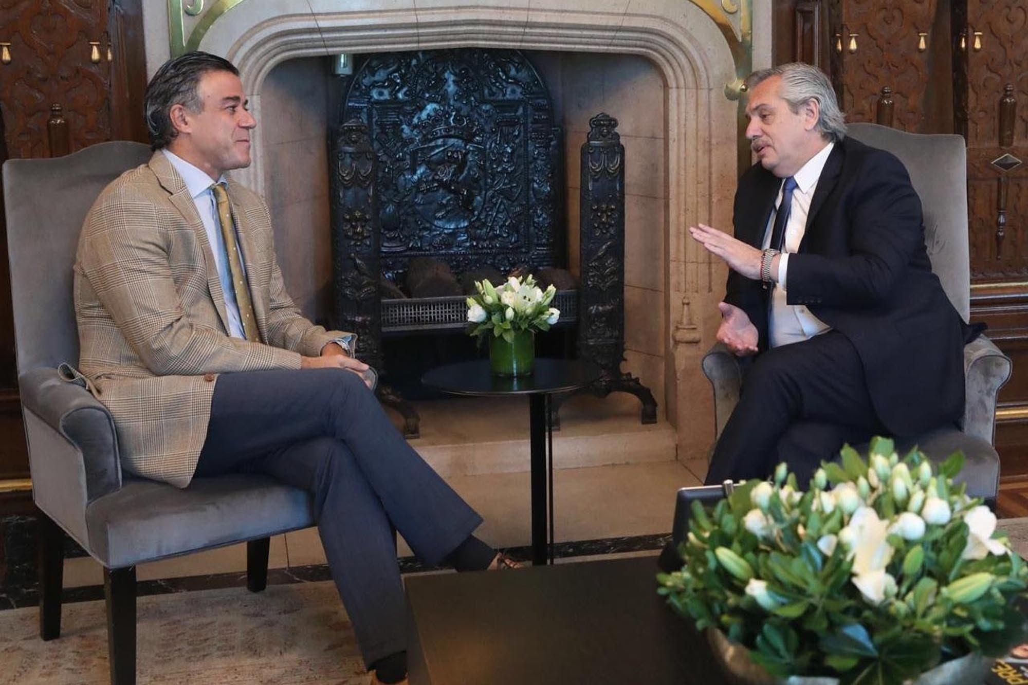 Julio De Vido contra Alberto Fernández: acusó de lawfare a Rafecas, su candidato a procurador