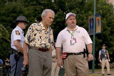 Eastwood planteó su película número 38 como una reivindicación de Jewell, que murió a los 44 años, en 2007