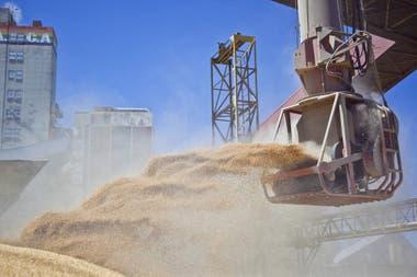 La Argentina incrementó sus ventas a China durante el año pasado, pero el objetivo es lograr entrar con harina y aceite de soja
